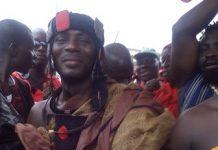 Nana Kwame Donkor II