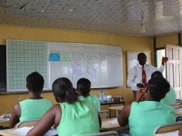 Preparing teachers