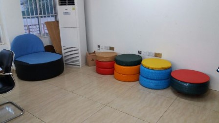 Tyre-Recycling