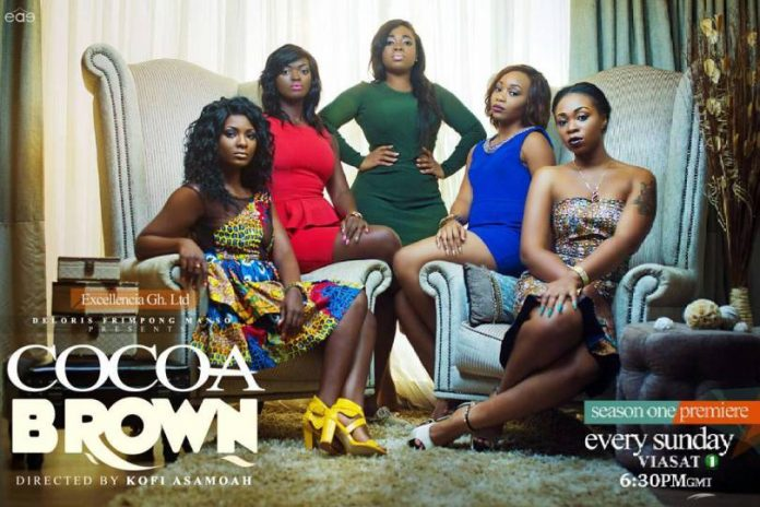 Delay's Cocoa Brown Series Hype Unnecessary   News Ghana