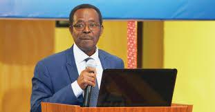Dr Eric Asamoa