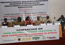 Ghana Dietic Asssociation