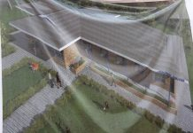 the proposed centre
