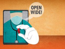 Smart-Tablet Healthcare