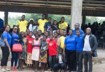 Nneka Youth Foundation