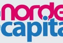 Nordea Capital Corporate Logo