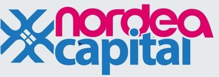 Nordea Capital Corporate Logo