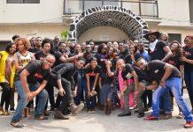 Ringier Team Lagos