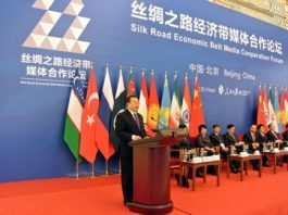 Silk Road economic forum