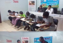 Students to participate in the competition