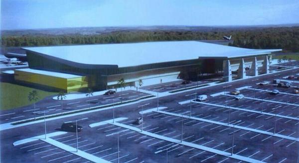 Tamale International Airport