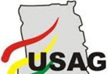 University Students Association of Ghana (USAG)