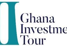 Ghana Investment Tour Logo