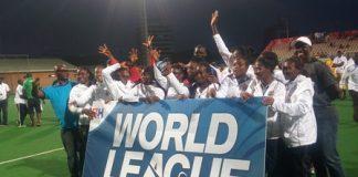 FIH World League Round 2