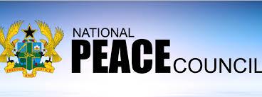 Peace councils