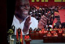 a Angola MPLA 7th Congress