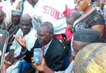 Bolgatanga Chieftaincy Crisis