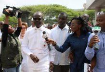 Papa Kwesi Nduom,