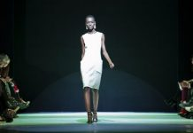 Ghana Fashion Design Week