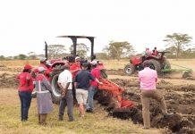 training in kenya