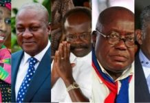 Seven candidates to contest for 2016 Presidential election