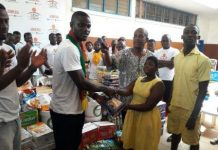 Mr Jonathan Mensah Foundation