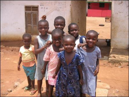 Orphanages