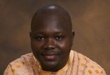 Francis Asenso Boakye
