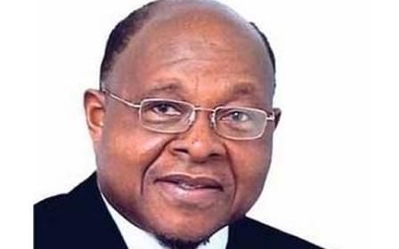 Professor Mike Oquaye