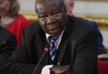 Thomas Kwesi Quartey