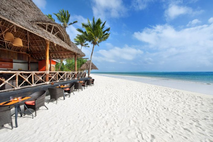 Tourism, Beach, Africa,