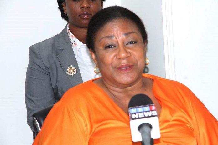 Rebecca Akufo-Addo
