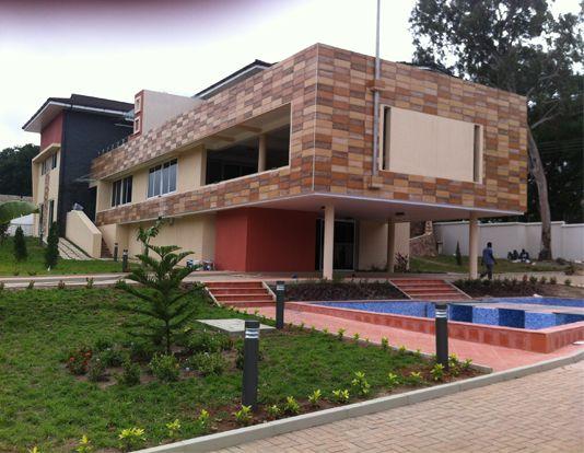 Vice Presidential residence
