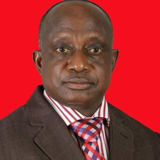 Hon Simon Osei Mensah