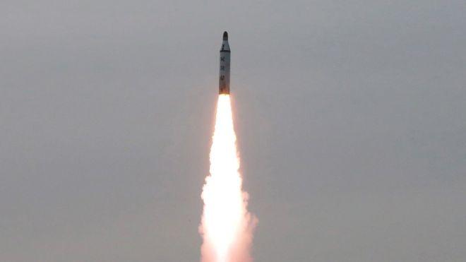 rocket bomb