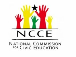 National Commission for Civic Education (NCCE)