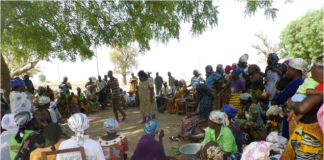 Ghana Celebrates International Womens Day
