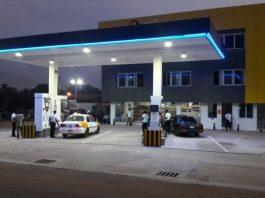 SEL Fuel Station