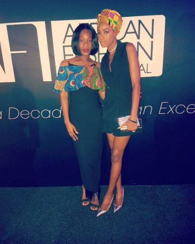 Mercedes Benz Fashion Week Cape Town 2017 Showcasing The Afro Mod Trends News Ghana