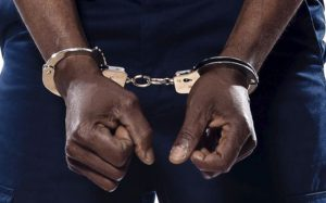 Farmer arrested for attempting to break jail in Akumanda