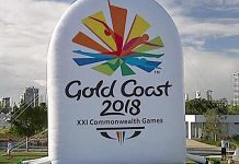 Gold Coast 2018 XXI Commonwealth Games