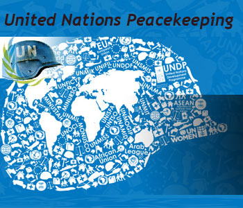 2 fallen peacekeepers from Nigeria to be honoured at IDUNP ceremony