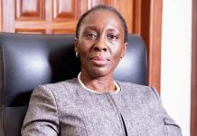 Madam Marietta Brew Appiah-Oppong