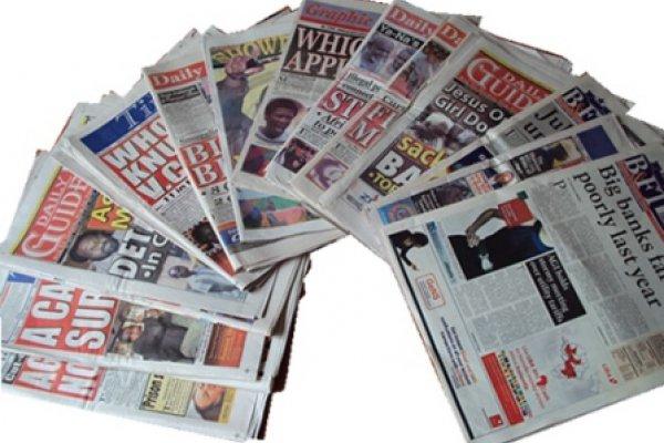 Ghana-Newspaper