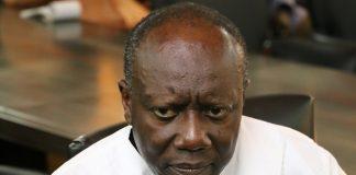 Ken Ofori-Atta, Minister of Finance