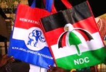 NPP and NDC
