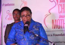 Rebecca-Akufo-Addo