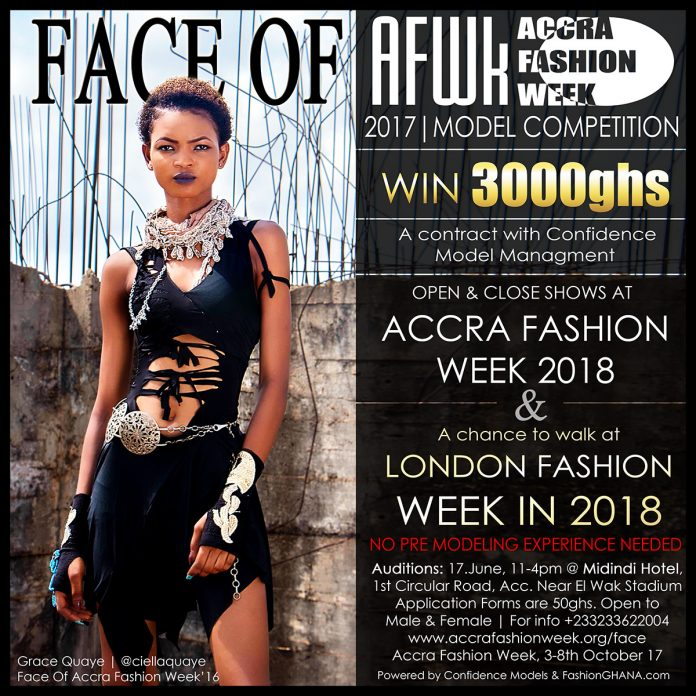 Grace Quaye To Participate In London Fashion Week This Year News Ghana