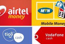 telecom mobile money