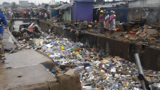 Gov't Of Ghana urged to establish Sanitation Fund